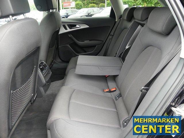 Audi A6 Avant - 2.0TDI ultra S-tronic Sportpaket MMIPlu