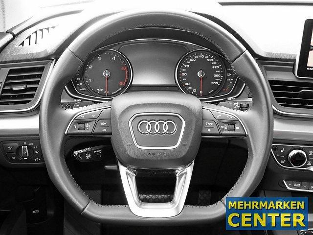 Audi Q5 50 TDI quattro S-tronic Design Sthz. Pano LED