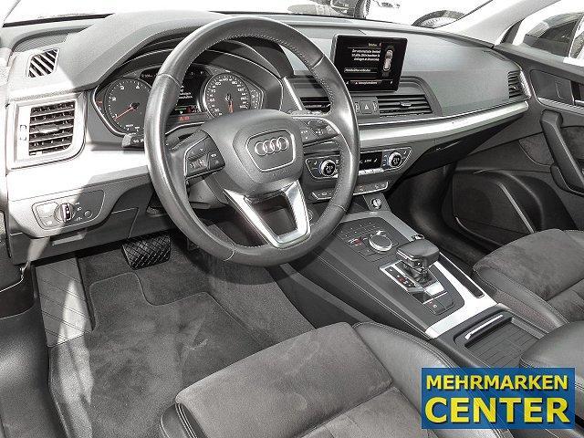 Audi Q5 2.0 TDI quattro S tronic Design Klimaautom.