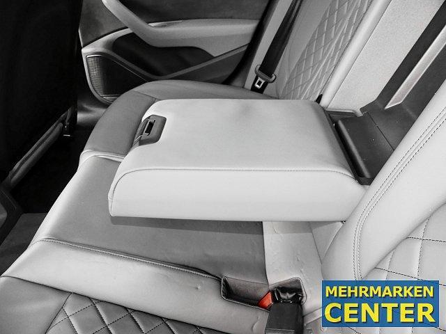Audi A5 Sportback 3.0 TDI quattro S-tronic S Line AHK