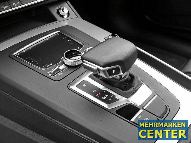Audi Q5 40 TDI quattro S-tronic Sport AHK Pano LED
