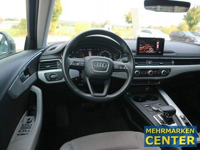 Audi A4 Avant 2.0 TDI S-tronic NAVI+XENON+AHK+BLUETOO
