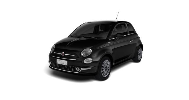 """Vorlauffahrzeug Fiat 500 - DOLCEVITA UVP 23500,00 Euro 1,0 GSE 70PS,DOLCEVITAPAKET, Sky-Dome, Navigation, Klimaautomatik, Tech Paket; Parksensoren hinten, Licht und Regensensor, Außenspiegel, Elektrisch Verstell- Beheizbar In Wagenfarbe, 15""""-Leichtmetallfelgen uvm"""