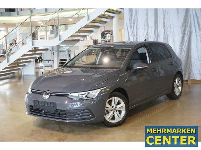 Volkswagen Golf - VIII Life 1.5TSI*Spurass. PDCv+h AppConnect