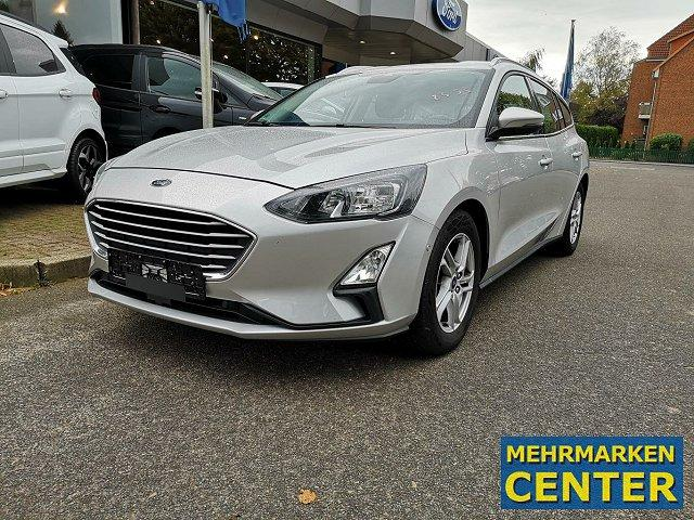 Ford Focus Turnier - COOL CONNECT NAVI / ACC TECHNOLOGIE-PAKET