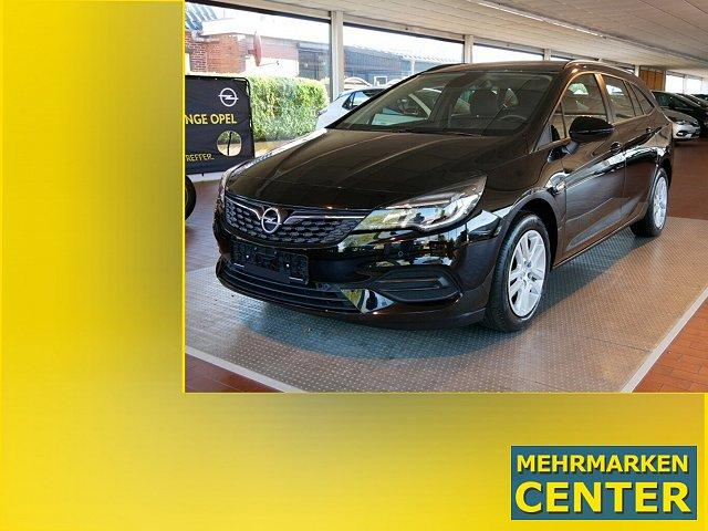 Opel Astra Sports Tourer - K 1.2 Turbo Edition