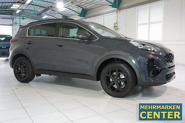Kia Sportage - 1,6 T-GDI 2WD DCT7 BLACK EDITION MJ21 PREMIUM