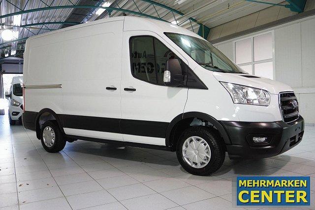 Ford Transit - 2,0 ECOBLUE 300 L2H2 VA TREND KLIMA PDC AUDIO AHK