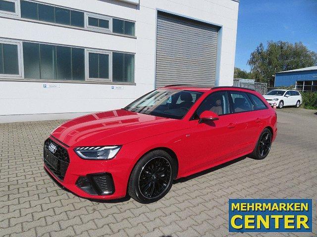 Audi A4 Avant - 45 TFSI quattro S line*Navi*HeadUp*Pano