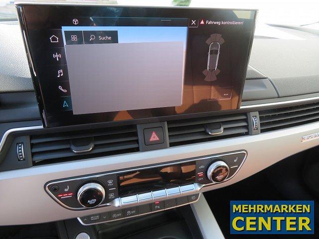 Audi A4 Avant 45 TFSI quattro S line*Navi*HeadUp*Pano