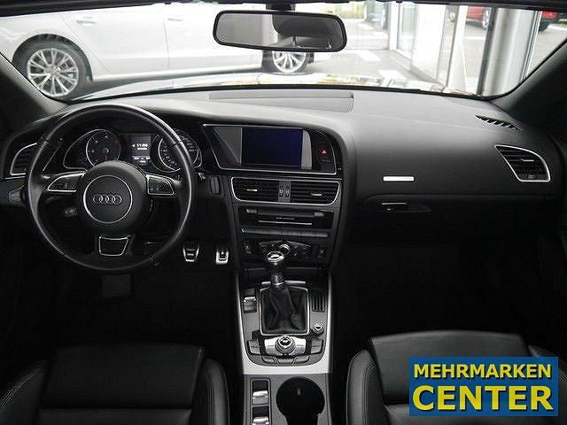 Audi A5 Cabriolet 2.0 TDI Q Sport Edition+ Xenon+ Navi Leder Tempo Windschott 19Zoll