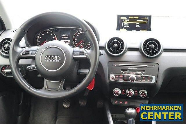 Audi A1 Sportback 1.0 TFSI ultra S-Line