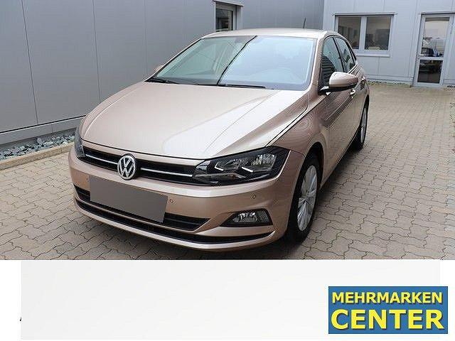Volkswagen Polo - VI 1.6 TDI Comfortline Navi,PDC,