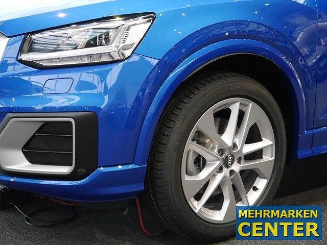 Audi Q2 1.4 TFSI S-tronic Sport LED ACC Navi Sound Komfort-Key
