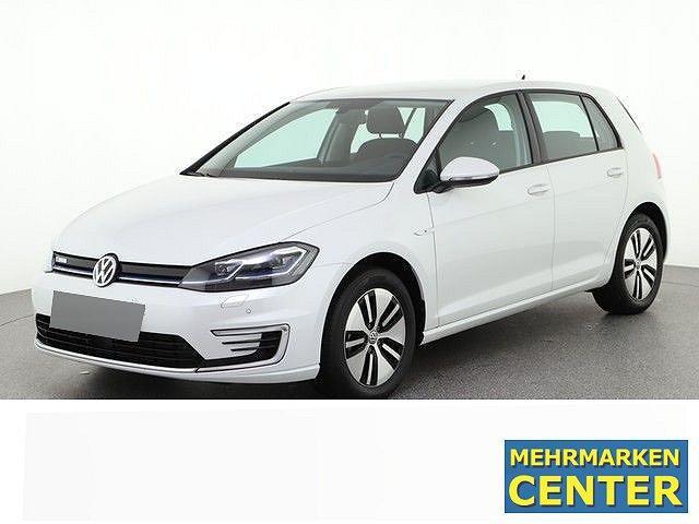 Volkswagen e-Golf - BAFA möglich CCS Wärmepumpe Connect LED Navi