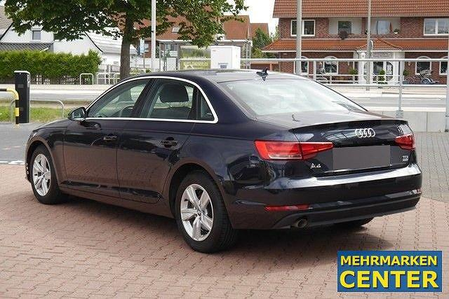 Audi A4 Limousine 2.0 TDI ultra Xenon+ AHK Navi