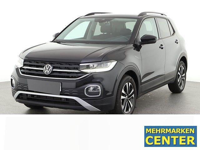 Volkswagen T-Cross - 1.0 TSI United ACC LED App Connect