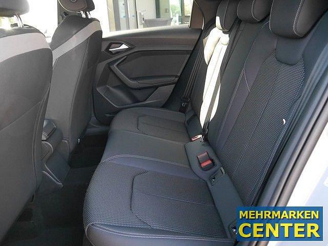 Audi A1 Citycarver 30 TFSI S tronic edition one 18' Assist. Virtual DAB