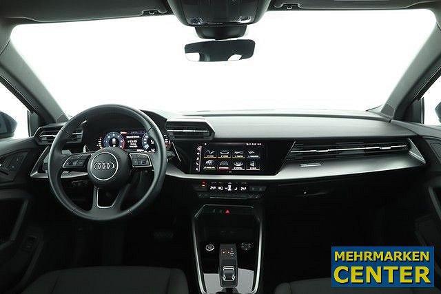 Audi A3 Sportback 35 TDI S tronic Navi 17 Zoll Infotainment Virtual Cockpit