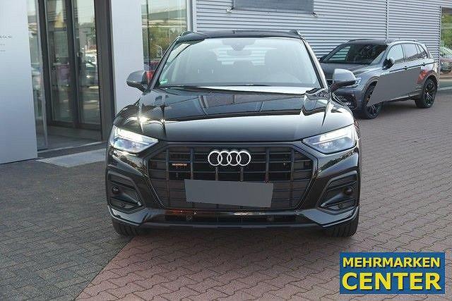 Audi Q5 50 TDI Q Tip.PA Advanced 20 Zoll Navi Assistenz Virtual Cockpit