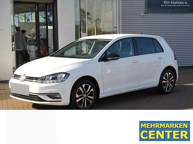 Volkswagen Golf - 7 VII 1.0 TSI IQ.Drive ACC App Connect