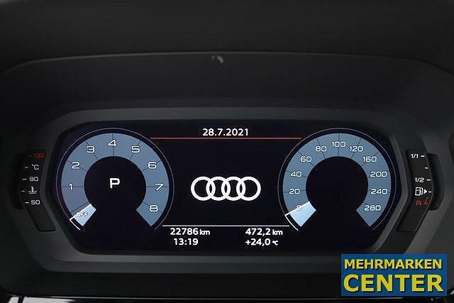 Audi A3 Sportback 35 TFSI S tronic Navi 17 Zoll Infotainment Virtual Cockpit