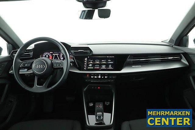 "Audi A3 Sportback 35 TFSI S tronic ACC Kessy DAB Navi 17"""""