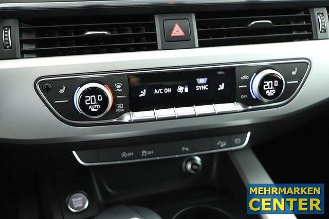 Audi A4 allroad quattro 2.0 TDI Q Matrix Navi