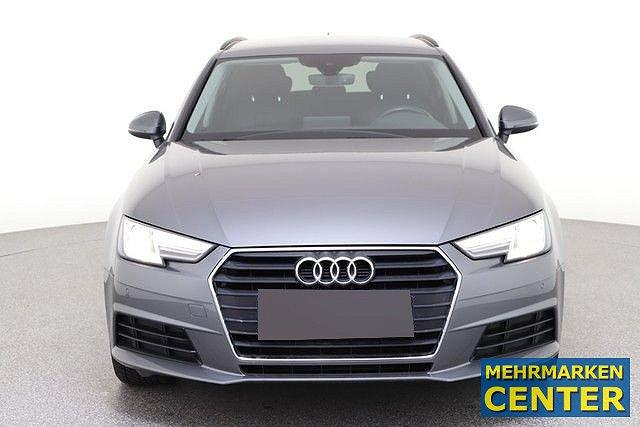Audi A4 Avant 2.0 TDI S tronic Xenon+ AHK Virtual Cockpit Navi
