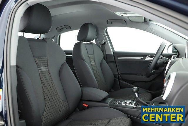 Audi A3 Limousine 30 TFSI Sport Xenon 17Zoll