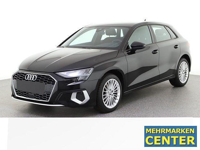Audi A3 Sportback - 35 TDI S tronic Advanced ACC Kessy Sitzhzg. DAB Navi 17