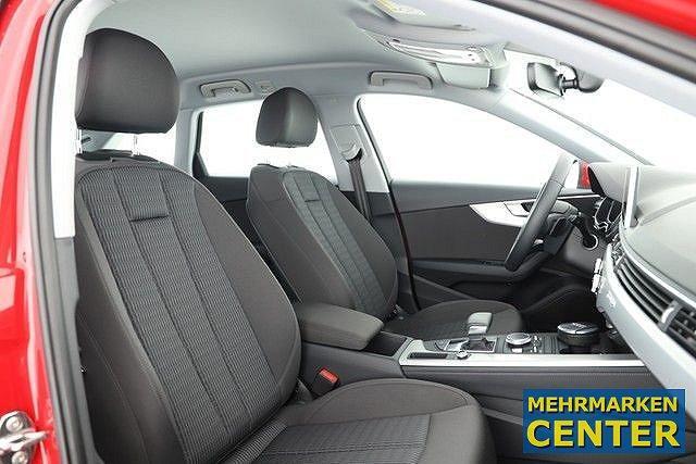 Audi A4 Avant 40 TDI Q Tip Design ACC/Matrix/Navi/Virtual Cockpit/AHK