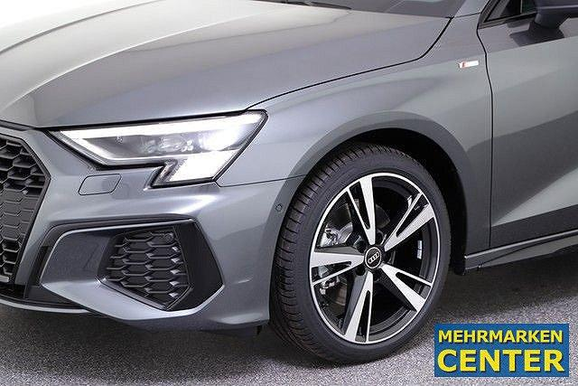 Audi A3 Sportback 35 TFSI S tronic Line