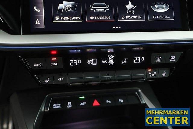 Audi A3 Sportback 40 TFSI e S tronic line
