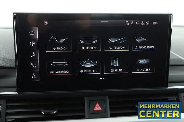 Audi A4 Avant 35 TFSI S tronic Advanced Navi LED DAB
