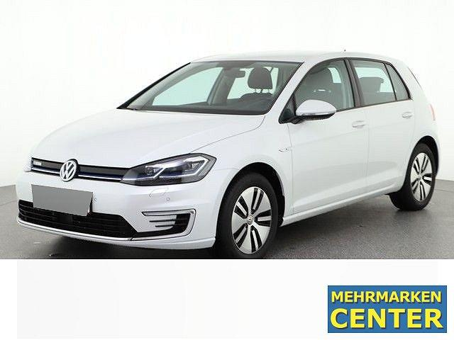 Volkswagen e-Golf - BAFA moeglich CCS Wärmepumpe ACC