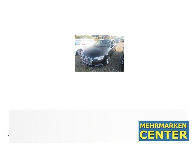 Audi A4 Avant - 2.0 TDI quattro sport S-line Navi,Pano,Xenon