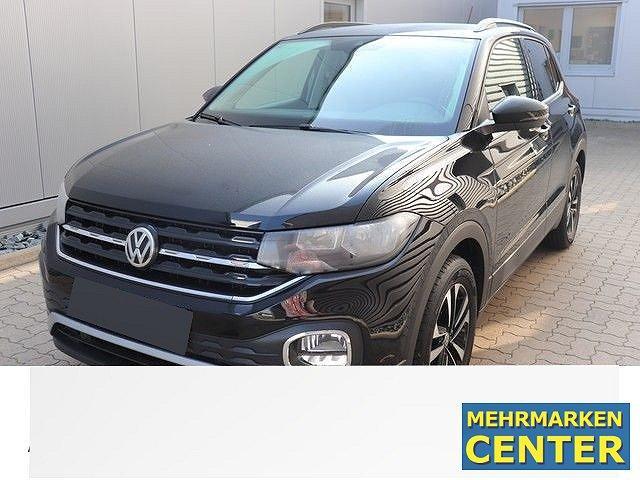 Volkswagen T-Cross - 1.0 TSI United Navi,ACC,DAB