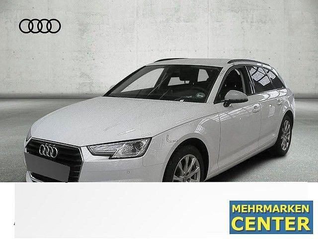 Audi A4 Avant - 2.0 TDI Navi Xenon+ Tempo Business-Paket