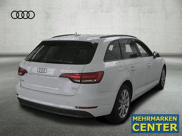 Audi A4 Avant 2.0 TDI Navi Xenon+ Tempo Business-Paket