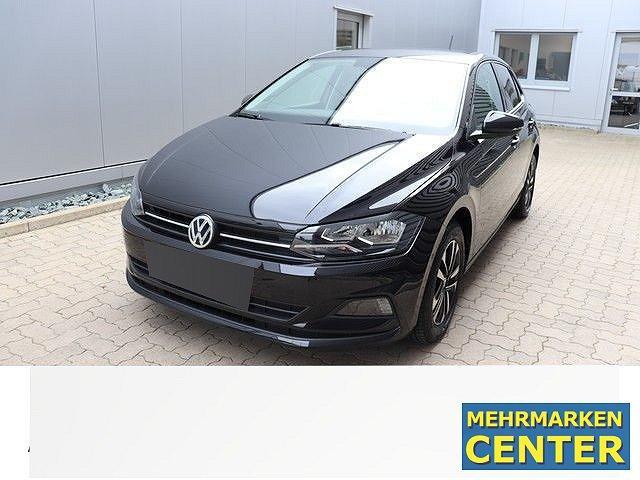 Volkswagen Polo - VI 1.0 IQ.Drive