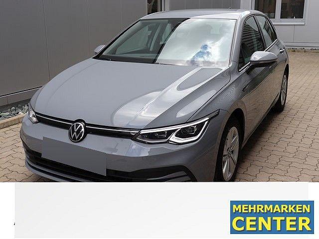 Volkswagen Golf - VIII 2.0 TDI First Edition Navi,LED,DCC