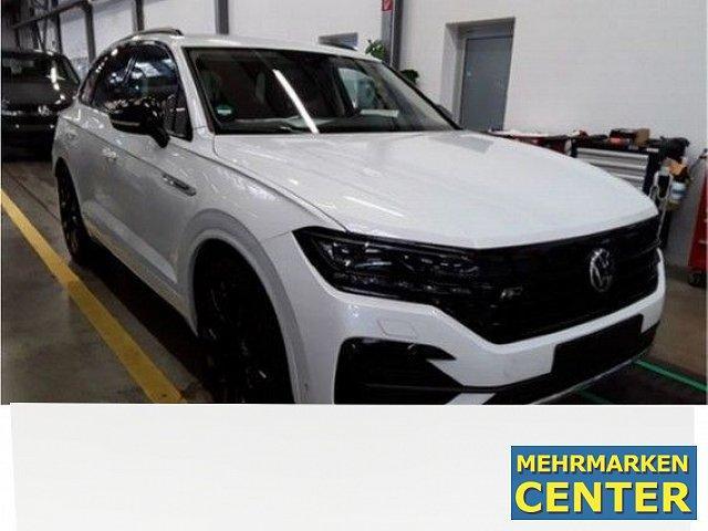 Volkswagen Touareg - 3.0 V6 TDI Tip Atmosphere R line Black Style AHK Standhzg Rear View Dynaudio App