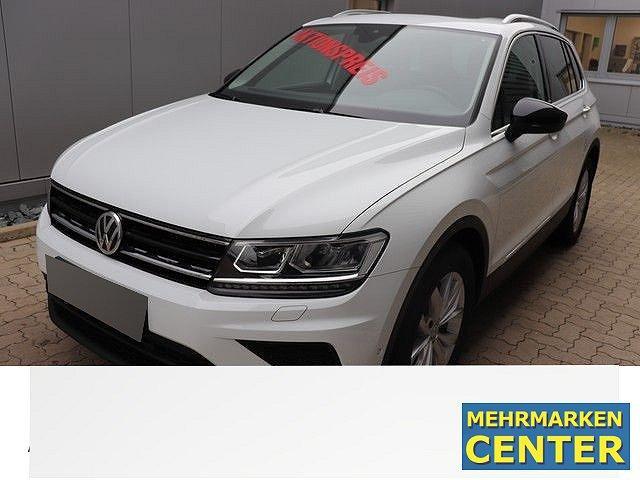 Volkswagen Tiguan - 1.5 TSI OPF IQ.Drive