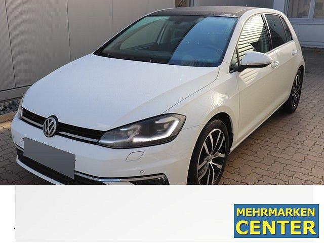 Volkswagen Golf - VII 1.6 TDI Comfortline R-Line Navi,Pano,LED,Dynaudio