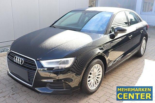 Audi A3 Limousine 2.0 TDI LED,Sitzhz.,