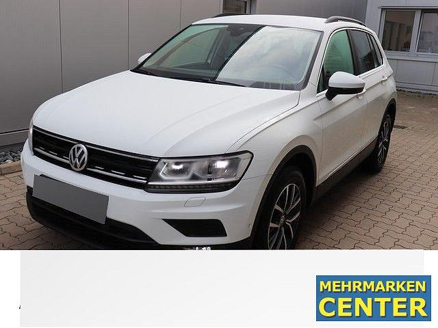 Volkswagen Tiguan - 1.4 TSI DSG Comfortline Navi,LED,Kamera
