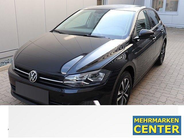 Volkswagen Polo - VI 1.0 TSI United Navi,DAB