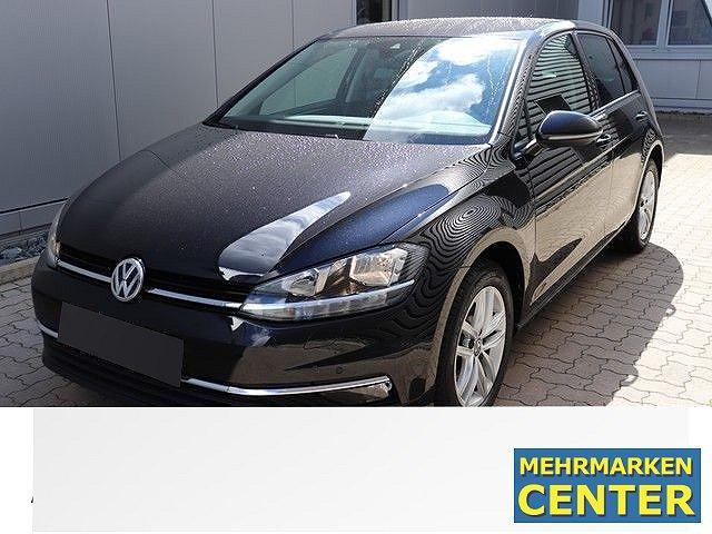 Volkswagen Golf - VII 1.6 TDI Comfortline Navi,Standhz.,ACC,Kamera