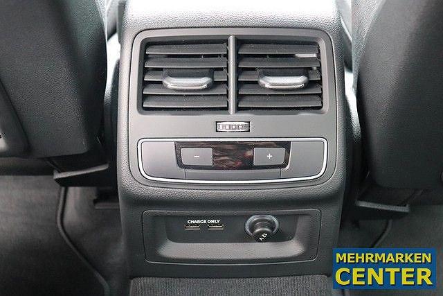 Audi A4 Avant 2.0 TFSI g-tron S-tronic sport Navi,AHK,LED